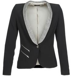 Oblečenie Ženy Saká a blejzre One Step VIOLON Čierna