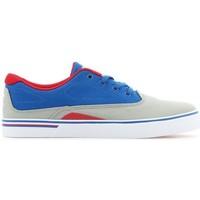 Topánky Deti Nízke tenisky DC Shoes DC Sultan TX ADBS300079 BPY blue