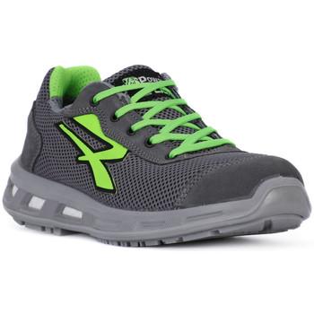 Topánky Muži Univerzálna športová obuv U Power SUMMER Multicolore