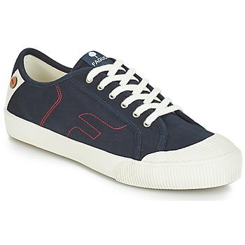 Topánky Nízke tenisky Faguo AVOCADO Modrá