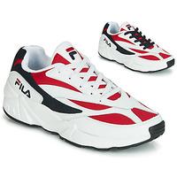 Topánky Muži Nízke tenisky Fila VENOM LOW Biela / Červená