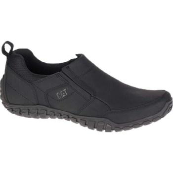 Topánky Muži Slip-on Caterpillar Opine Čierna