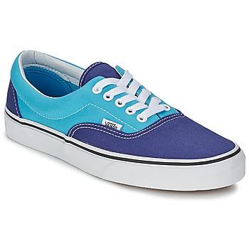 Topánky Ženy Nízke tenisky Vans ERA Modrá