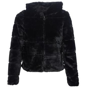 Oblečenie Ženy Bundy  Only ONLCHRIS Čierna