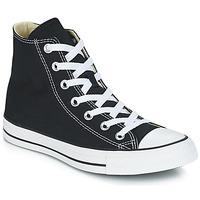 Topánky Členkové tenisky Converse CHUCK TAYLOR ALL STAR CORE HI Čierna