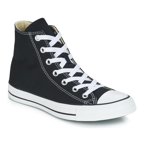 a29a3b3eb43 Converse CHUCK TAYLOR ALL STAR CORE HI Čierna - Bezplatné doručenie ...