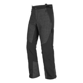 Oblečenie Muži Nohavice Salewa SESVENNA WO/DST M PN 25223 0910 grey