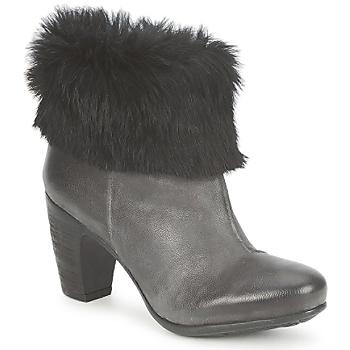 Topánky Ženy Čižmičky Brako KIROS šedá