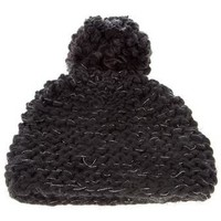 Textilné doplnky Ženy Čiapky Rossignol Lesley RL3WH12-200 black