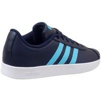 Topánky Deti Nízke tenisky adidas Originals VL Court 20 K Tmavomodrá