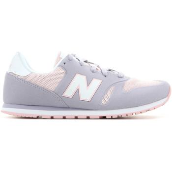 Topánky Deti Sandále Producent Niezdefiniowany New Balance KD373P1Y purple