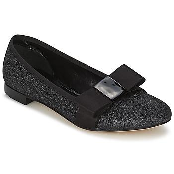 Topánky Ženy Balerínky a babies Sonia Rykiel 688113 Čierna