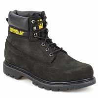 Topánky Muži Polokozačky Caterpillar COLORADO Čierna