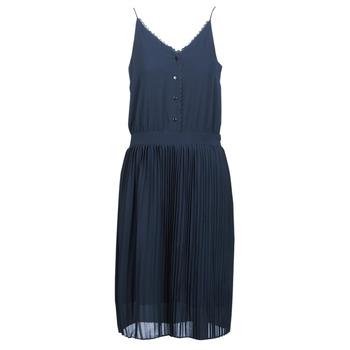 Oblečenie Ženy Krátke šaty Betty London KORI Námornícka modrá