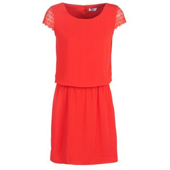Oblečenie Ženy Krátke šaty Betty London KOR Červená