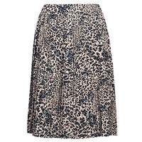 Oblečenie Ženy Sukňa Betty London J.WILD TIME Béžová / Čierna