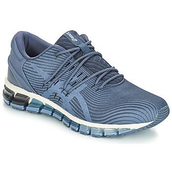 Topánky Muži Nízke tenisky Asics GEL-QUANTUM 360 5 Modrá