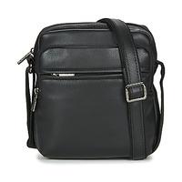 Tašky Vrecúška a malé kabelky David Jones SERMO Čierna
