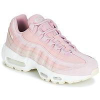 Topánky Ženy Nízke tenisky Nike AIR MAX 95 PREMIUM W Ružová