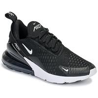 Topánky Ženy Nízke tenisky Nike AIR MAX 270 W Čierna / Biela