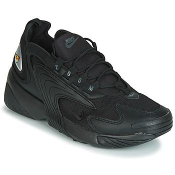 Topánky Muži Nízke tenisky Nike ZOOM 2K Čierna