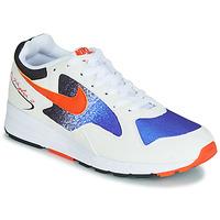 Topánky Muži Nízke tenisky Nike AIR SKYLON II Biela / Modrá / Oranžová